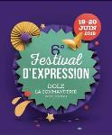 Festival d'expression 2018